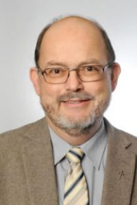 Dekan Kretschmar